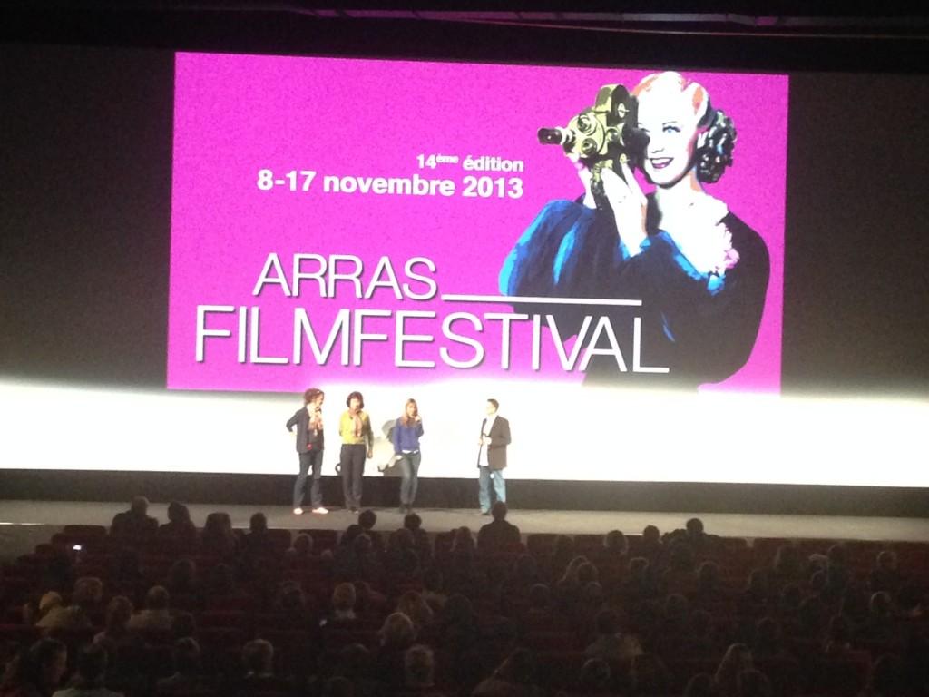 Arras Film Festival Jour 3 : « The Girl from the wardrobe » du polonais Bodo Kox vient se glisser parmi les favoris de la compétition