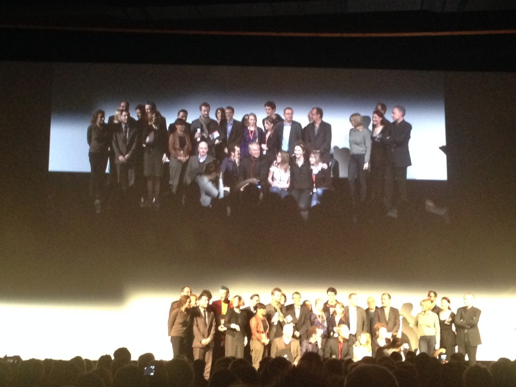 Arras Film Festival Jour 4 : « The Girl from the wardrobe » et « Miracle », plébiscités par les jurys