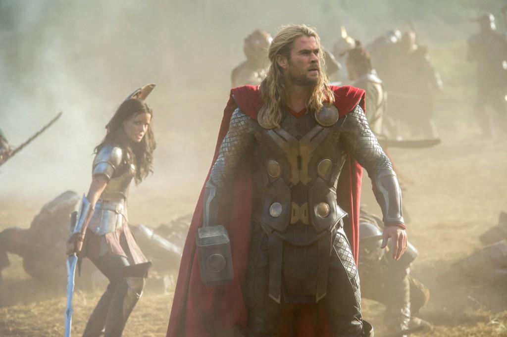 [Critique] Thor: Le Monde des Ténèbres. Du très bon Marvel, humble, sympatoche et efficace