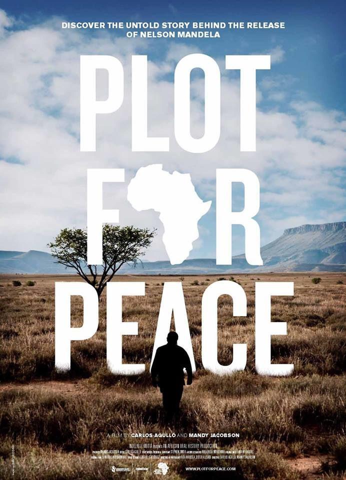 Plongée dans l'Apartheid sud-africain avec un documentaire transfrontalier