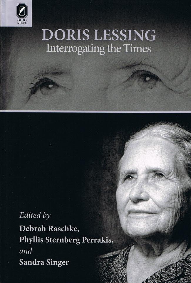 La romancière Doris Lessing est morte à 94 ans