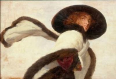 Roman d'une garde-robe : billet pour la Belle Epoque au Musée Carnavalet