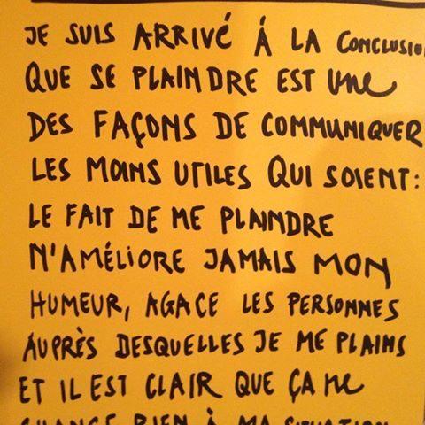The Happy Show à la Gaité Lyrique : le bonheur selon Stefan Sagmeister