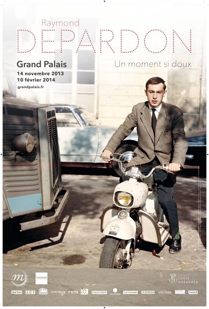 Raymond Depardon : Couleur et douceur au Grand Palais