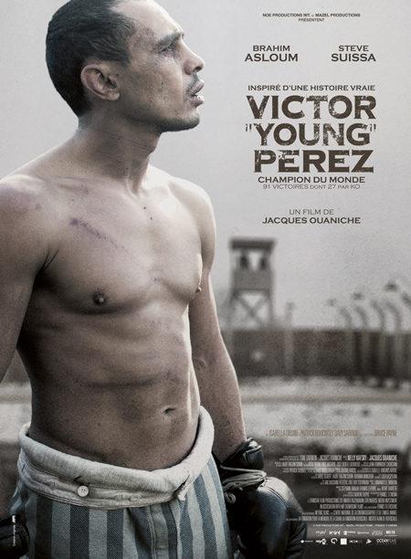 [Critique] Brahim Asloum enfile les gants de « Victor Young Perez »
