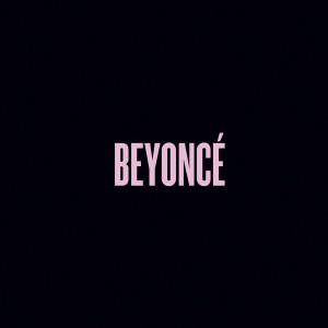 Beyonce Visual Album
