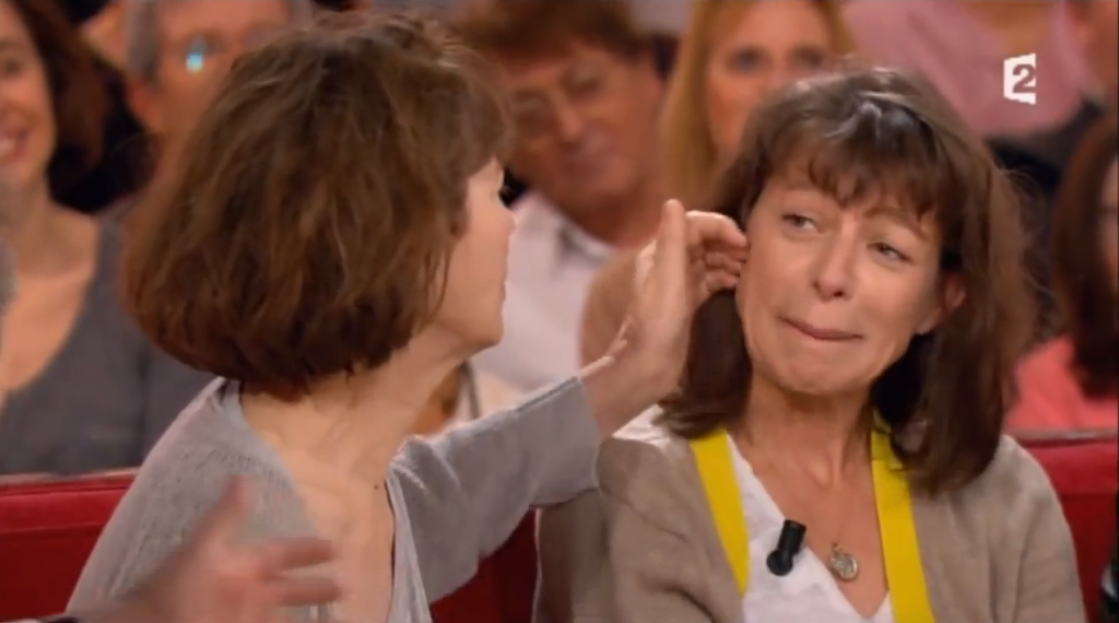 Jane Birkin a perdu sa fille : Kate Barry
