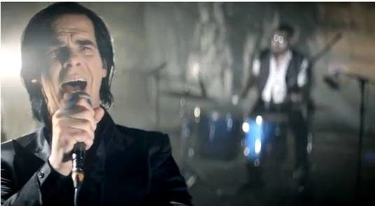 [Chronique] Nick Cave and The Bad Seeds, « Live from KCRW » : poésie apocryphe de l'apocalypse
