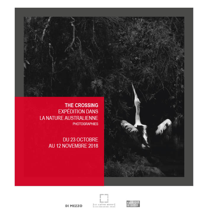 The Crossing (La Traversée), exposition de photographies de Katrin Koenning