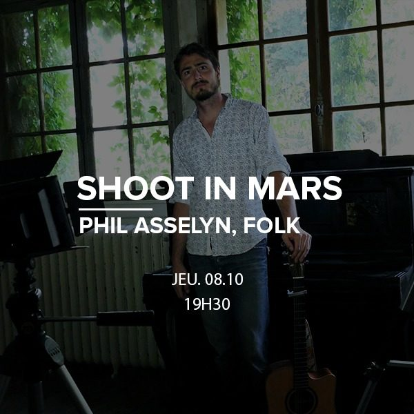 Shoot In Mars – Pop Folk – Gratuit