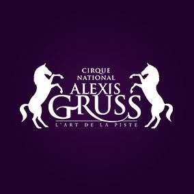Cirque National Alexis Gruss
