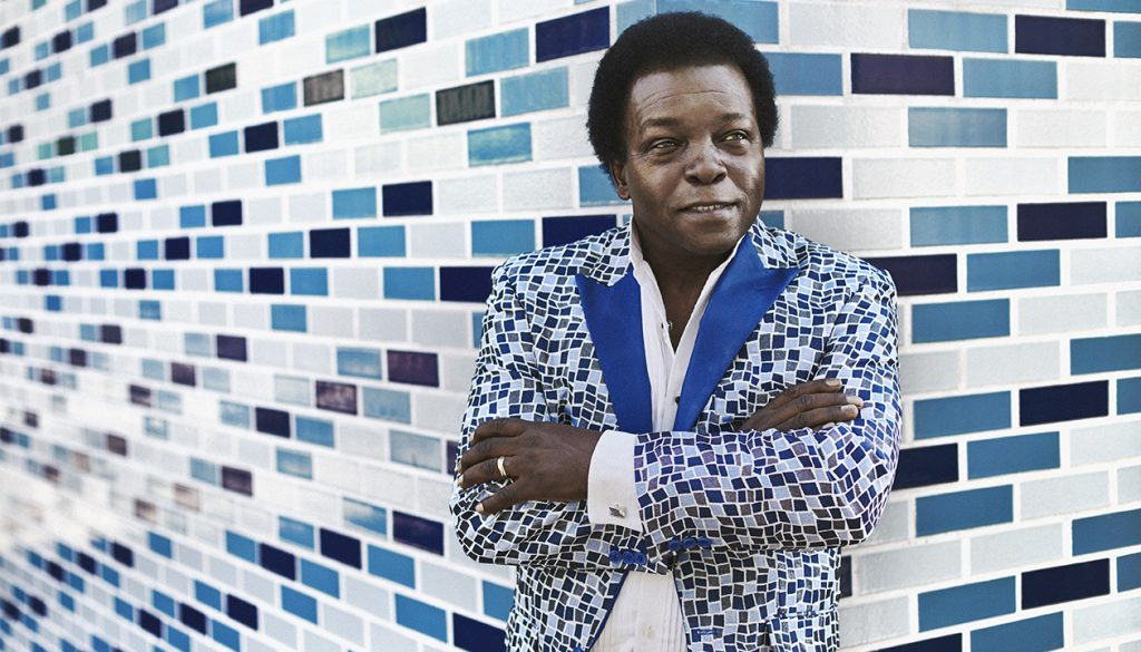 FUNKY TOUCH : LEE FIELDS & THE EXPRESSIONS + DJ UNDERCOVER
