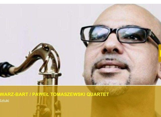 Jacques Schwarz-Bart sans saxophone