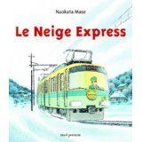 Le Neige Express de Naokata Mase