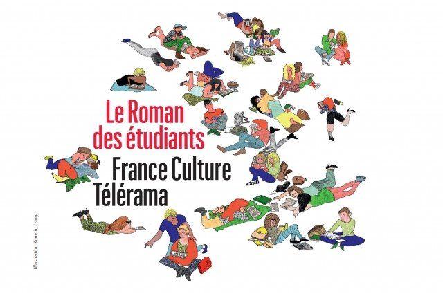 Prix du Roman des étudiants : France Culture et Télérama dévoilent leur sélection