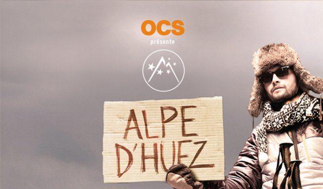 Festival de l'Alpe d'Huez : grand succès pour les immatures