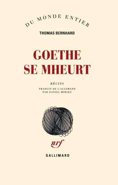 Deux livres inédits de Thomas Bernhard : impitoyable jusque dans la tombe