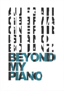 Beyond My Piano