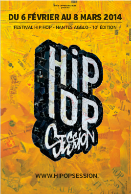 Hip Opsession : le festival nantais fête ses dix ans !