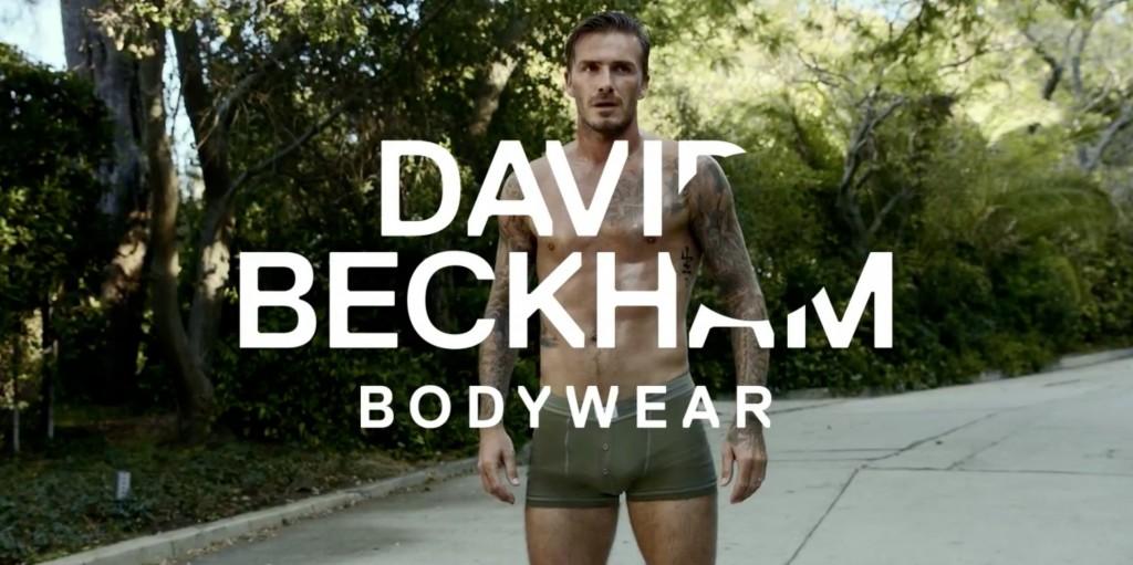 Beckham : nouvelle réflexion de Nicolas Winding Refn