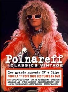 Michel-Polnareff-Classics-Vintage-Cover