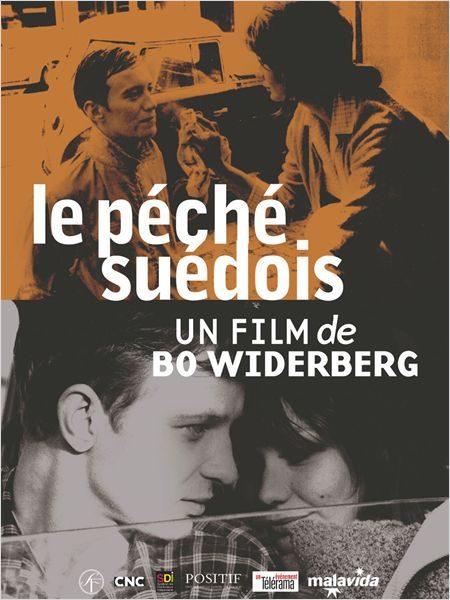 [Critique] Le péché suédois de Bo Widerberg, une femme libérée dans la Suède des sixties