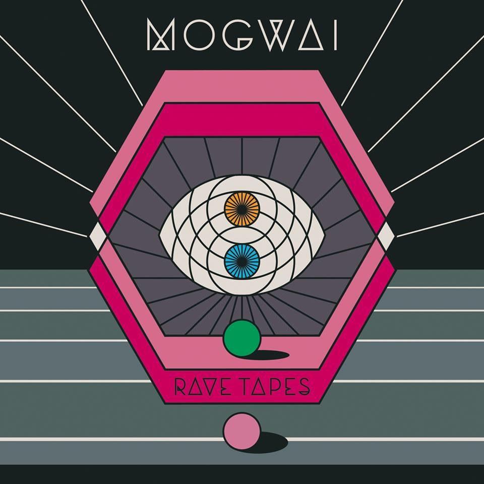 [Chronique] « Rave Tapes » de Mogwai : une balade onirique et profonde