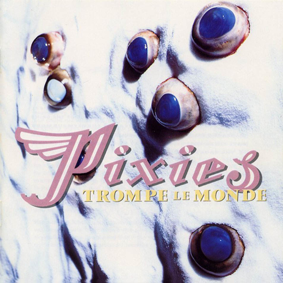 « Blue eyed hexe » des Pixies: mortel