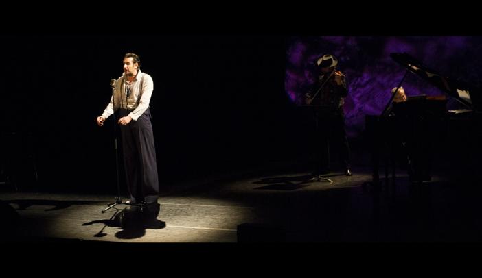 [Live report] « La Passe Interdite » de Yanowsky envoute la Salle Gaveau