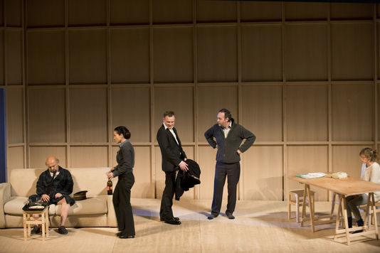 « Le Canard Sauvage » : Ibsen cruel et magnifique au Théâtre National de la Colline