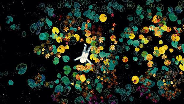 Jean de la Lune, d'après l'œuvre de Tomi Ungerer // Cie Maintes et une fois