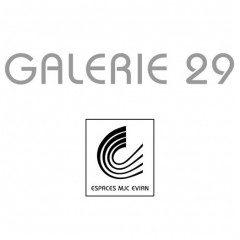 Galerie 29 – Espaces MJC Evian