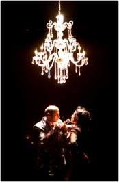 Gagnez des places pour «Macbeth : Leïla and Ben A bloody history» le 01/02 au Tarmac