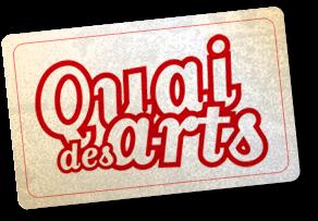 Quai des Arts – Espace culturel de Pornichet