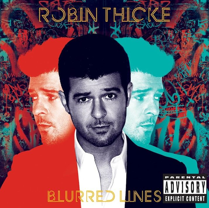 Affaire du plagiat de Robin Thicke : un arrangement se profile