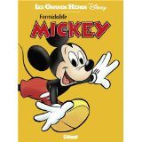 Formidable Mickey Bd collective Disney