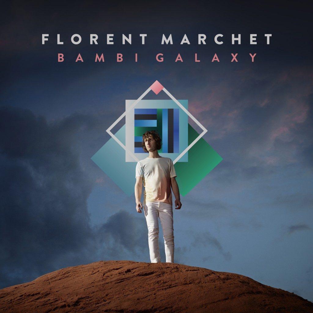 Gagnez 5 albums de « Bambi Galaxy » de Florent Marchet