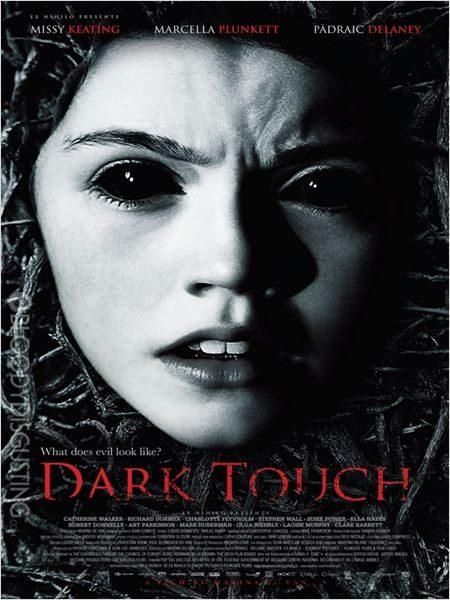 [Critique] « Dark Touch » : tentative de « film d'horreur de réflexion » à éviter