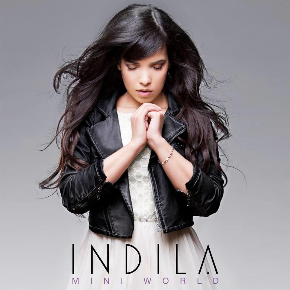 [Chronique] Indila nous invite dans son « Mini World »