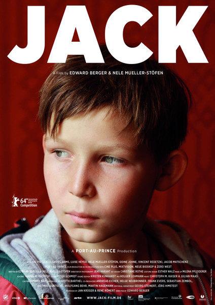 [Compétition] Jack, de Edward Berger, deux enfants seuls dans Berlin