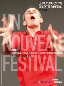 Nouveau festival 2014