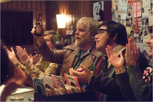 Maudits artistes névrosés : Philip Seymour Hoffman nous quitte