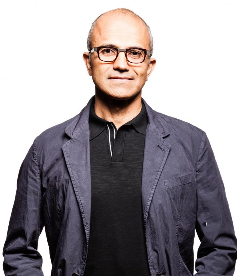 Satya Nadella à la tête de Microsoft : « Our industry only respects innovation »