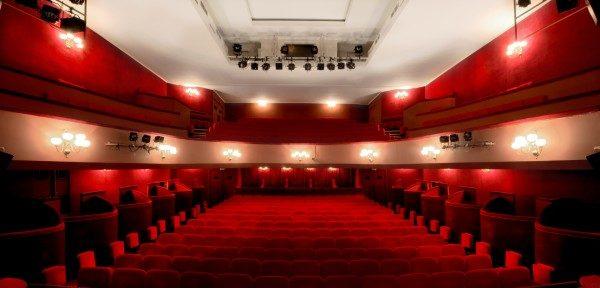 Théâtre Saint-Georges – Paris