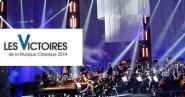 Victoires de la musique classique 2014