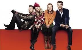 [Critique / Berlinale, avant-première] : «A long Way down», une comédie de Saint-Valentin british avec Pierce Brosnan et Toni Collette