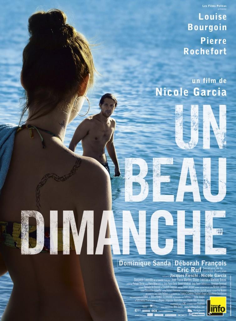 [CRITIQUE] « Un beau dimanche » Nicole Garcia filme une rencontre sous le signe du mystère et de l'épure