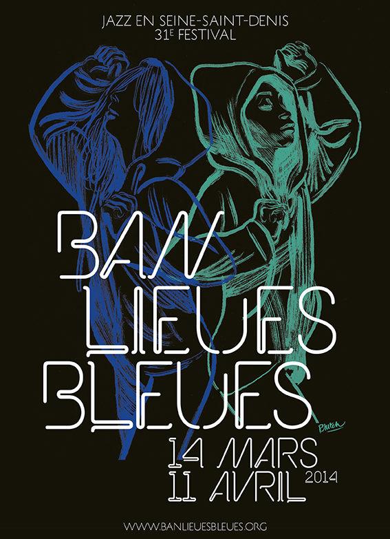 Banlieues Bleues sur son 31 à partir du 14 mars