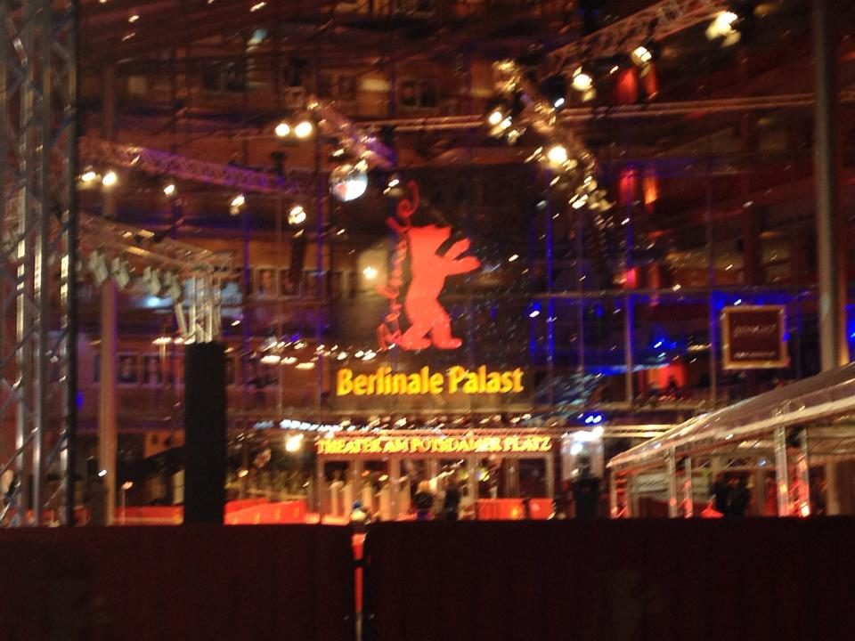 Berlinale 2014, le Palmarès : Non, nous n'avons pas vu l'Ours