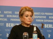 catherine deneuve berlinale